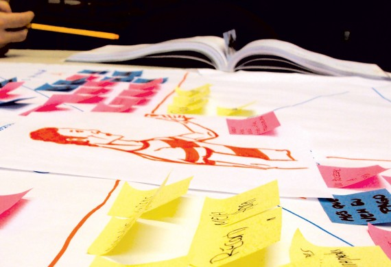 Design Thinking: Co-creation Workshop - MJV Blog
