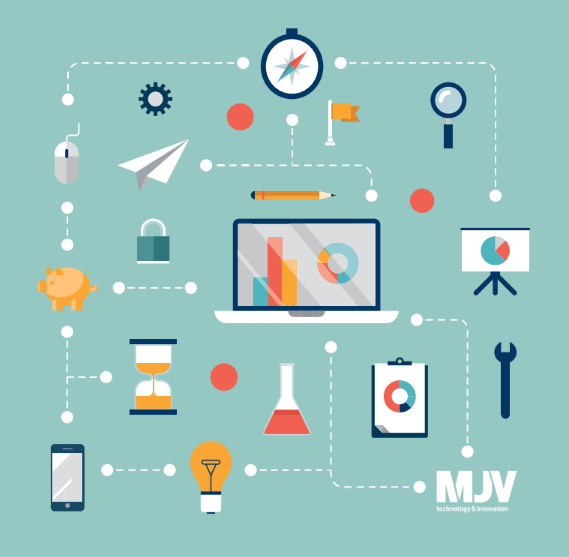 Bimodal IT - MJV Blog