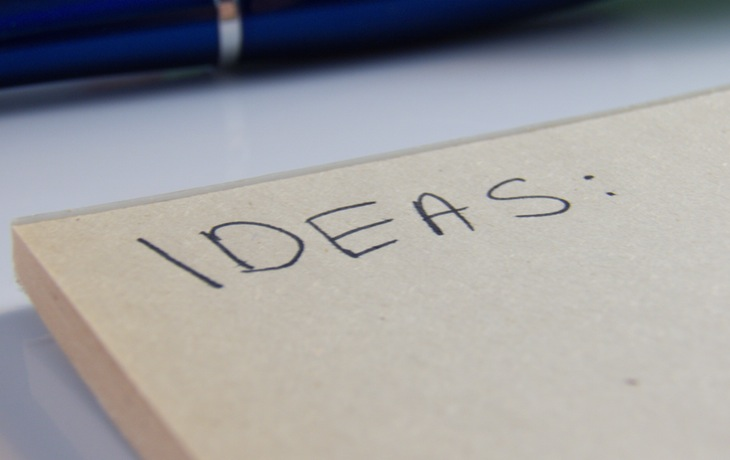 design thinking for business models - blog mjv